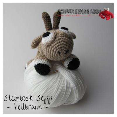 Steinbock Sepp