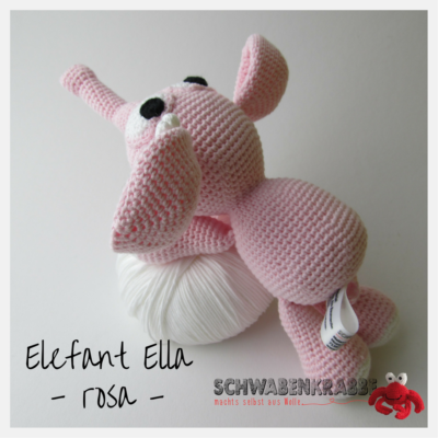 Elefant Ella